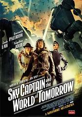 Sky Capitan
