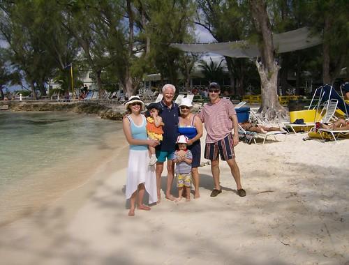 Rum Point Beach, Grand Cayman