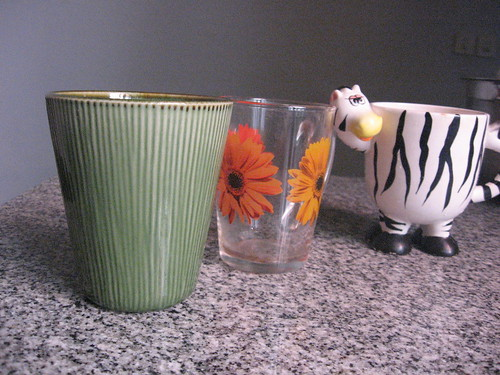 crazy mug collection