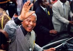 rchoephoto - Nelson Mandela (Flickr)