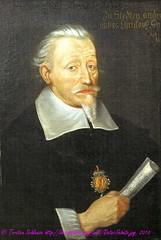 Komponist / Composer Heinrich Schütz (* 8.10.1...
