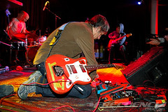 Sonic Youth - Lee Ranaldo