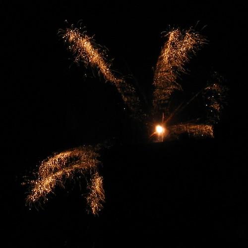Fireworks (II)