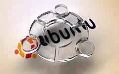a very nice looking ubuntu wallpaper if you ask me