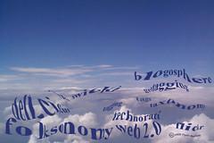 Folksonomy Technorati Tag Cloud