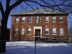 Hurd School - Wakefield, MA