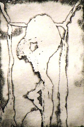 sketch profile, aqua tint