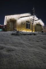 Architecture, New Mexico
