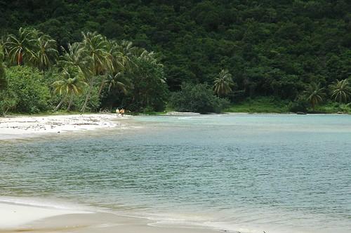 Bai Sao, Phu Quoc Island by travelfishery.