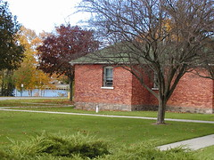 Old Jail & County Property in Leland