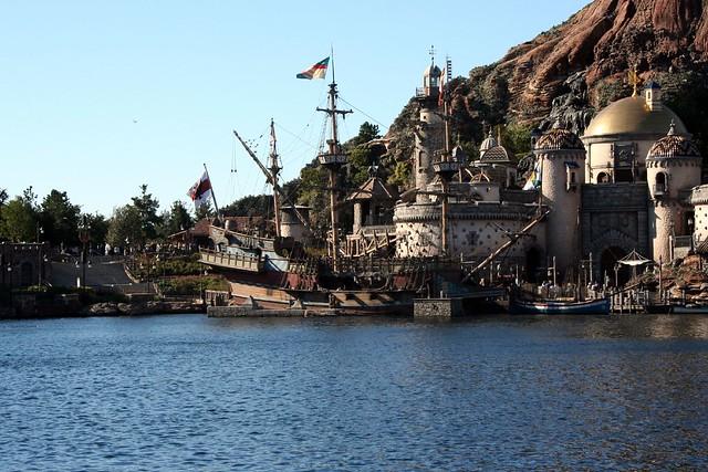 Mysterious Island @ Tokyo DisneySea