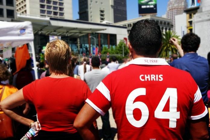 Chris 64