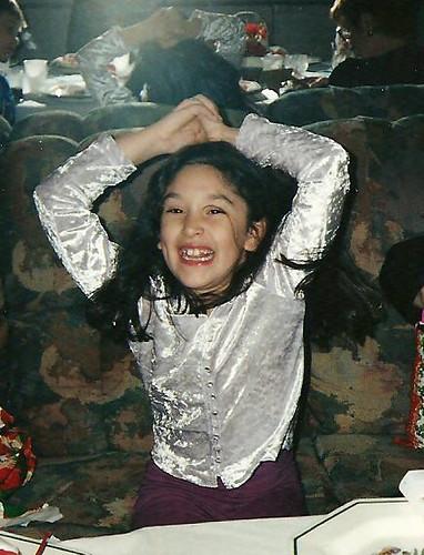 Brooklyn, NY - Christmas ~1994
