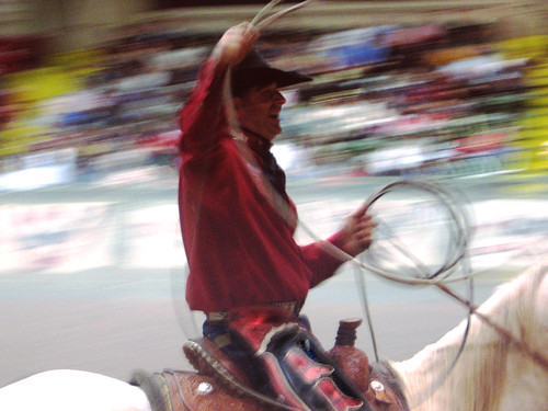 Ft. Worth Rodeo v13