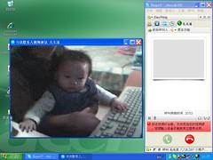 云震拍键盘.JPG