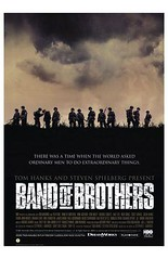 [電影] (12) 諾曼地大空降 (Band of Brothers)