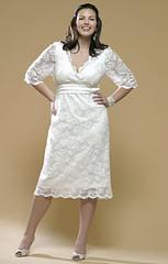 The dress?