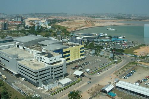 Pantai Batam Centre_eddy by eddym3sakh.