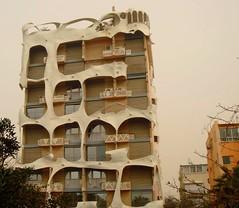 Gaudi Tel Aviv
