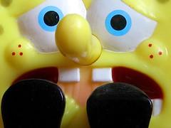Spongebob Squareterror