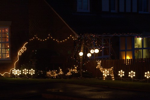 Christmas Lights #2