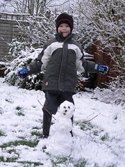 snowchild