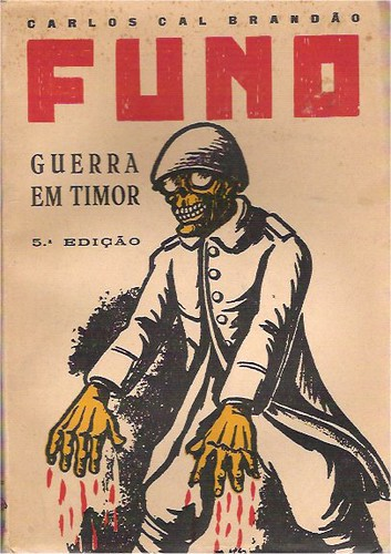 Funo War in Timor