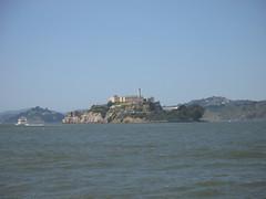Pier 39 San Francisco Alcatraz