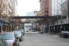 Cedar Rapids street