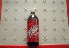Faygo Cherry Cola