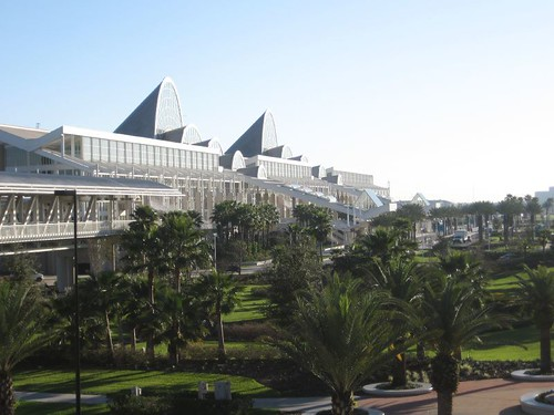 orlando_convention_center by GreenNetizen.