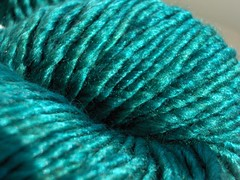 Sundara Yarn - Teal Over Green