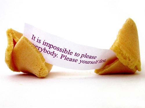 everyday's fortune