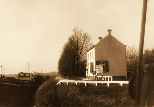 the white house in neerharen