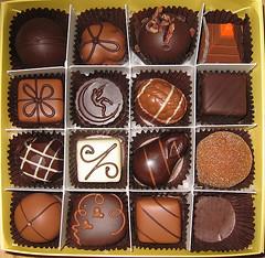 Flickr: Moonstruck Chocolates by eszter