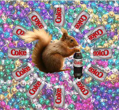 I gave up Diet Coke one year ago On Fat Tuesday for LEnt.