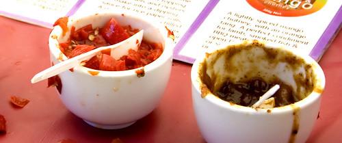chili tastings