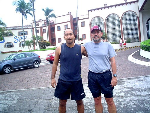10k con Guillermo Soberon