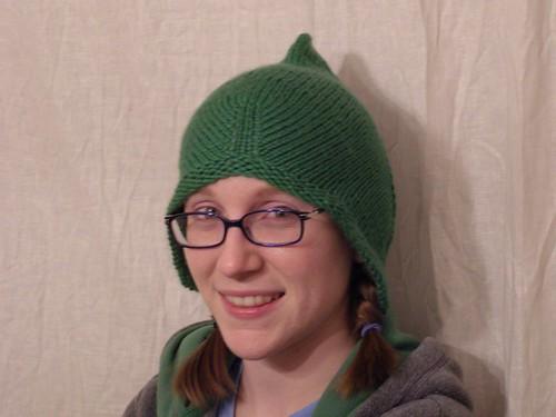 Me, in my Ganomy hat