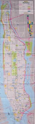 Streets of Manhattan