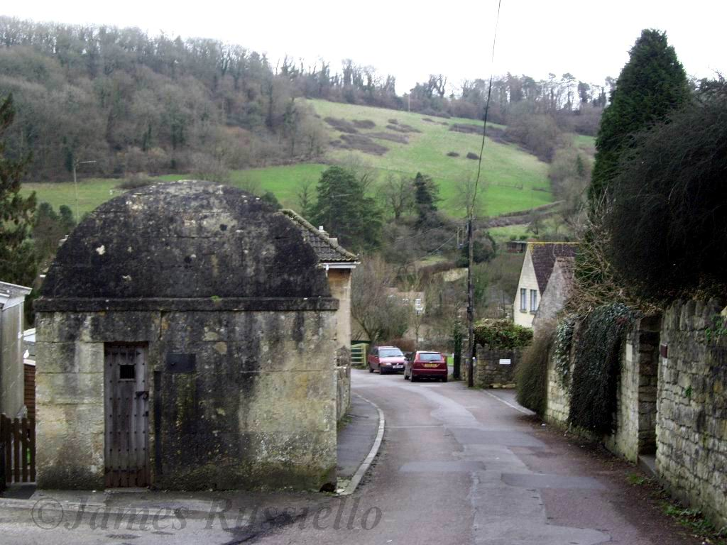 070215.60.Somset.MonktonCombe.The Olde Lock-up.c1776