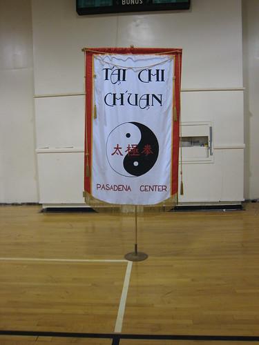 Dan Lee's Academy of T'ai Chi Ch'uan