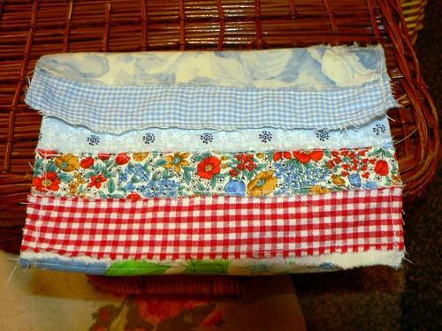 idea for a purse