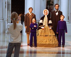 Capturing the Lincolns