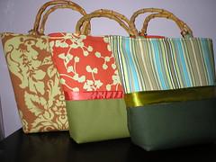 January bags