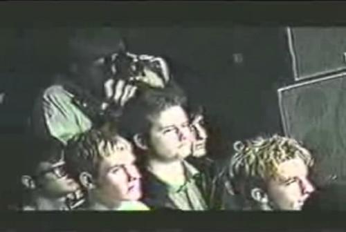 Willie, Luke & Jamie, 9:30 club, 1997