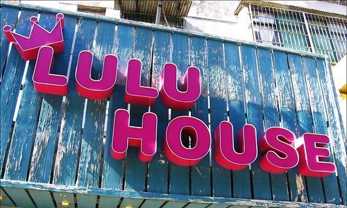 lulu house