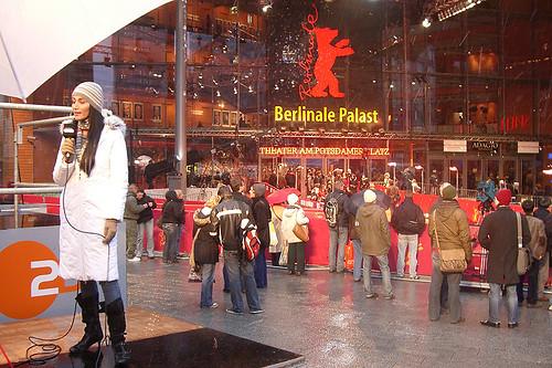Berlinale-Foto