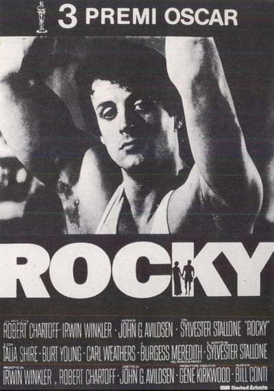 rocky1poster italiano