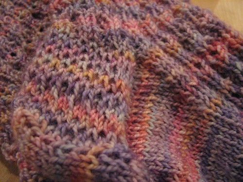 eye of the partridge heel